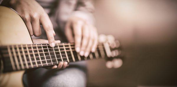 Classical Guitar Workshop Derby