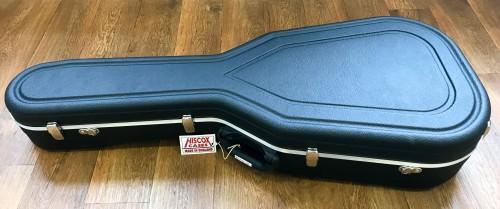 Hiscox Pro II Medium Classical Guitar Case