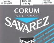 Savarez Alliance Corum 500AJ